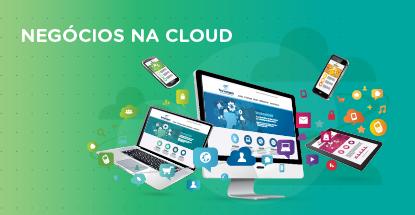 eBook Negócios Na Cloud