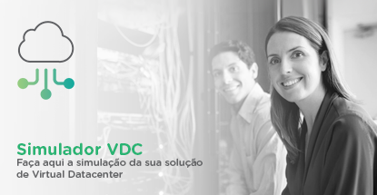 Simulador Virtual Data Center