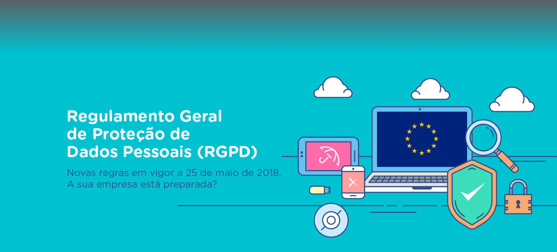 Serviços consultoria RGPD