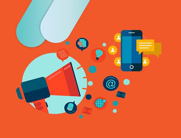 Dicas para aumentar a taxa de cliques em marketing por SMS