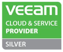 Silver cloud service provider